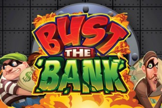 Bust the Bank - 840277
