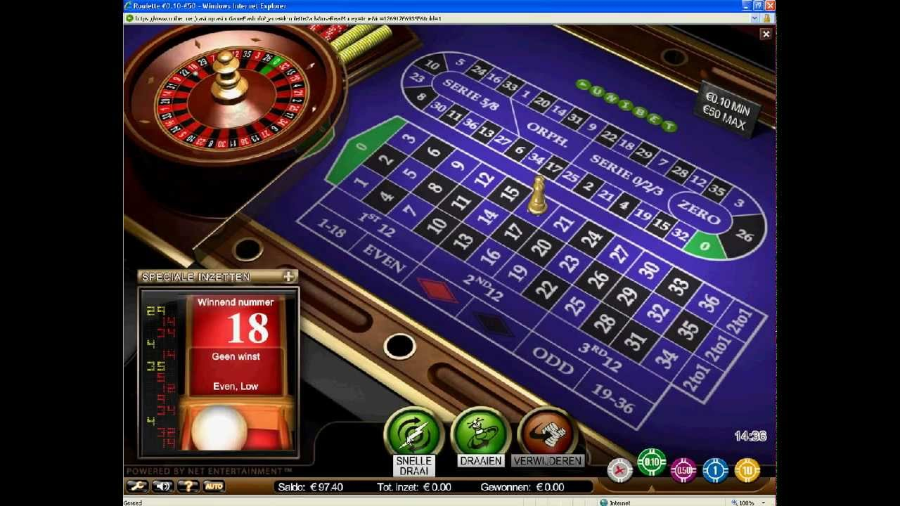 Bestes Roulette System - 794032