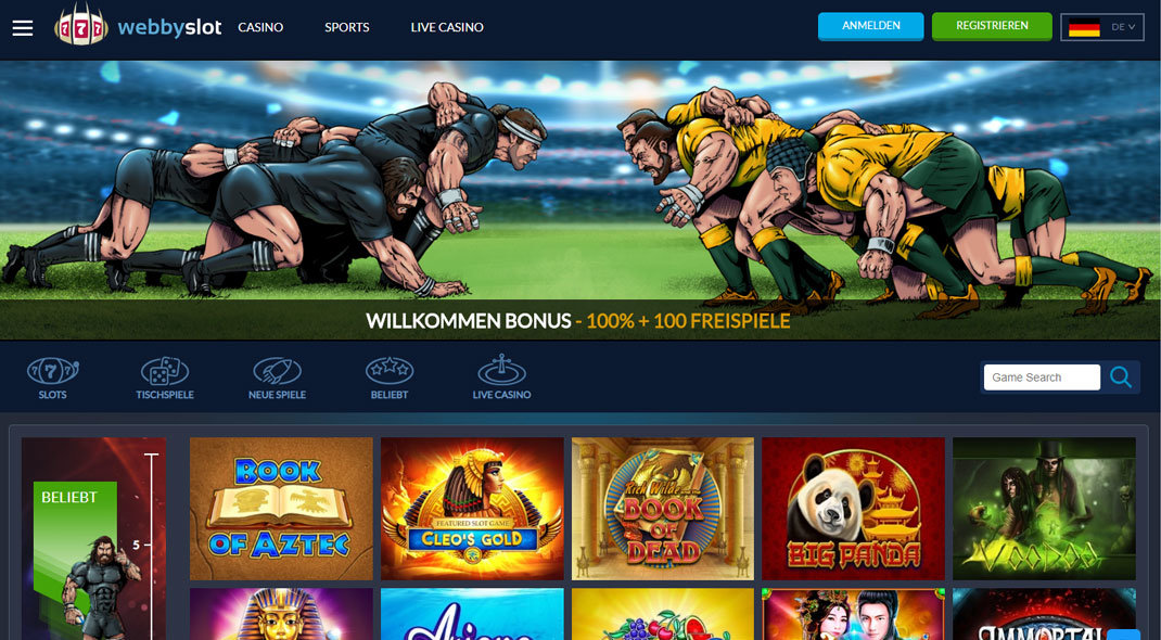 Deutsche online Casinos - 97160