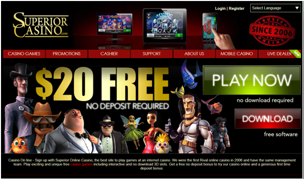 Casino Handy Bonus - 245304