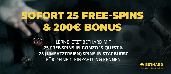Betfair Casino Bonus - 537909