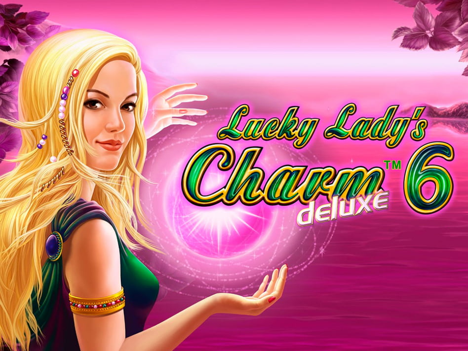 Lucky Lady - 976574