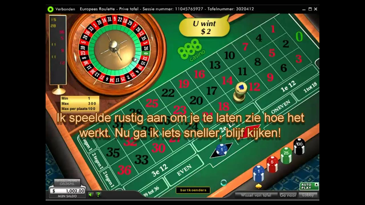 Bestes Roulette System - 964906
