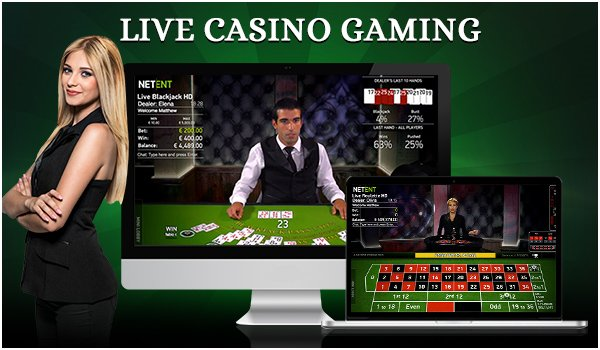 Neues Live Casino - 527413