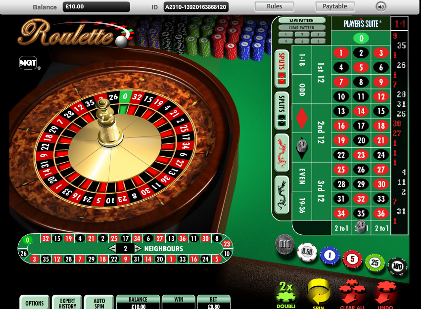 Bestes Roulette System - 398363
