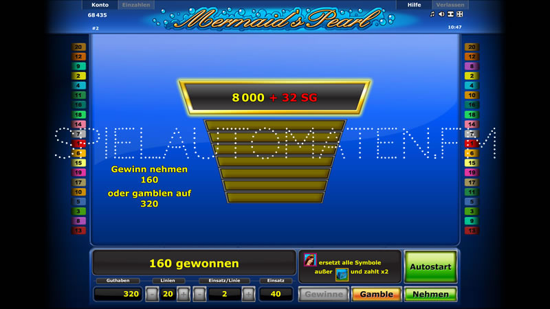 Neues Casino - 36985
